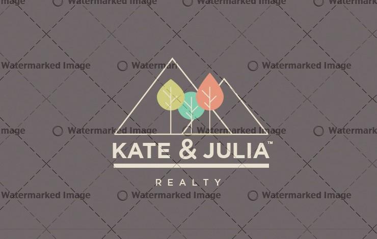 Kate & Julia